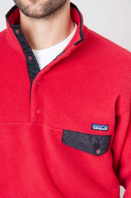 90s Patagonia Synchilla Snap-T Fleece-Pullover 4