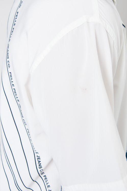 Pelle Jeans Kurzarmhemd 6