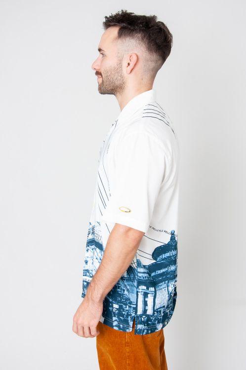 Pelle Jeans Kurzarmhemd 2