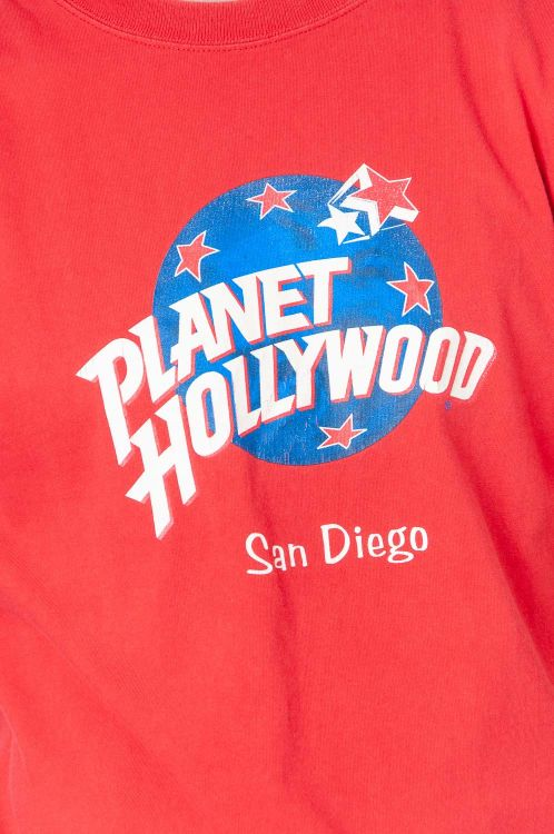 Planet Hollywood San Diego T-Shirt 4