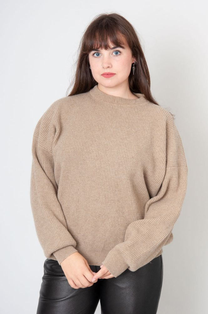 United Colors Of Benetton Ripp Strickpullover 2