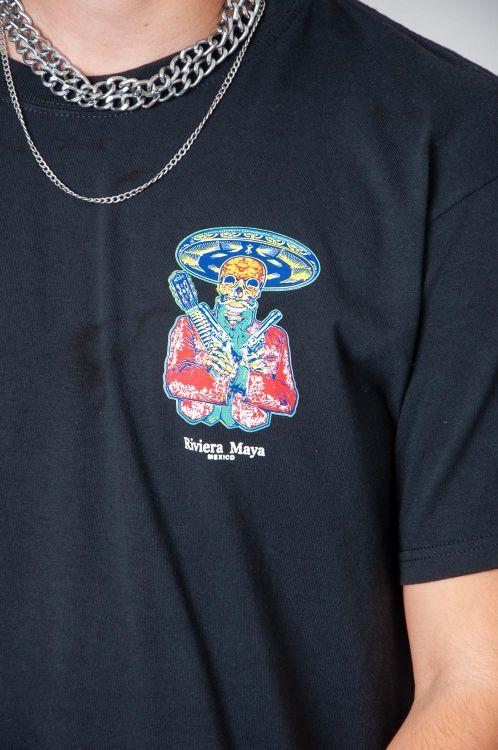 Riviera Maya Mexico T-Shirt 4