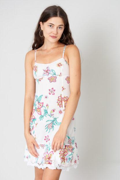 Stefanel Slip Dress