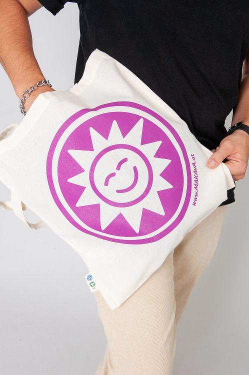 Sunny MAKAvA Tote Bag Jutebeutel 3