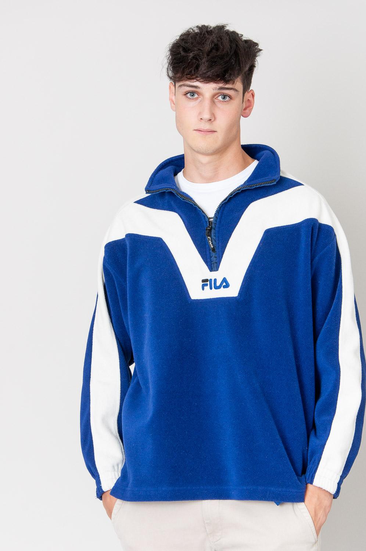 Fila Half Zip Fleece Pullover