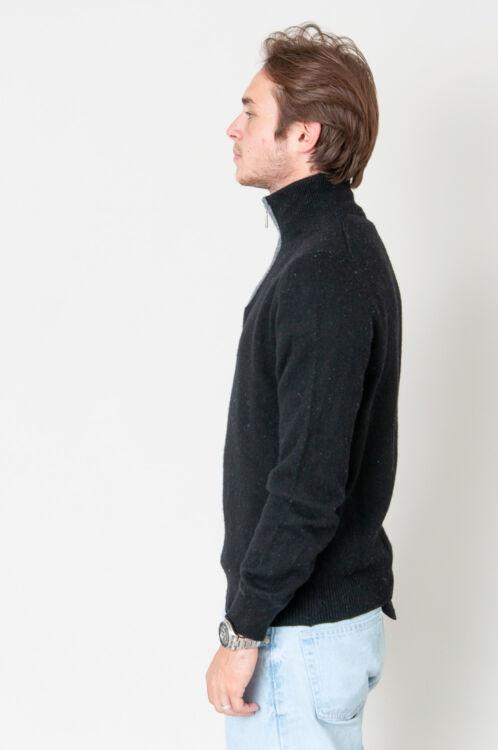 Half Zip Pullover 3
