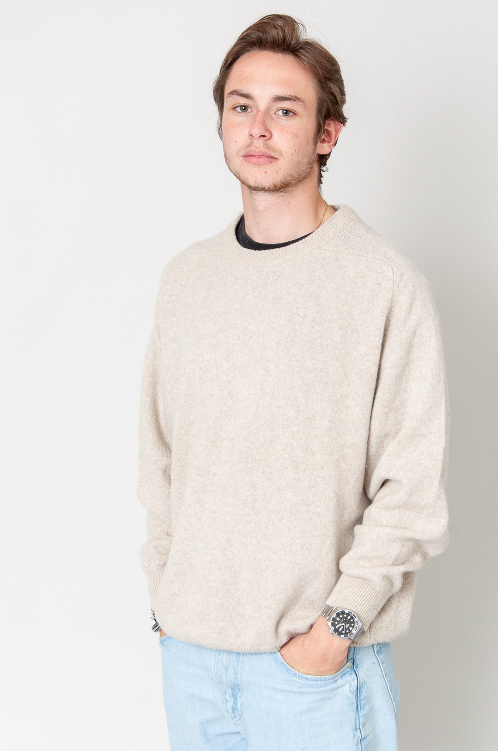 Nice Colour Pullover