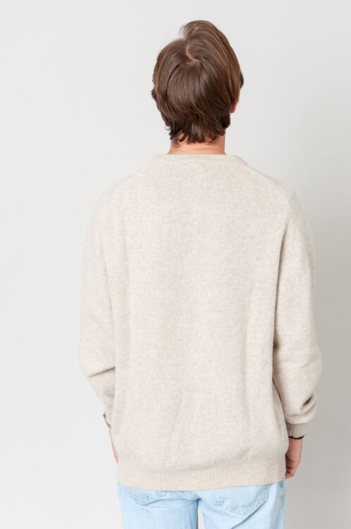 Nice Colour Pullover 2