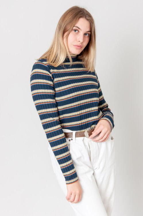 Stripes Ripp Top 6