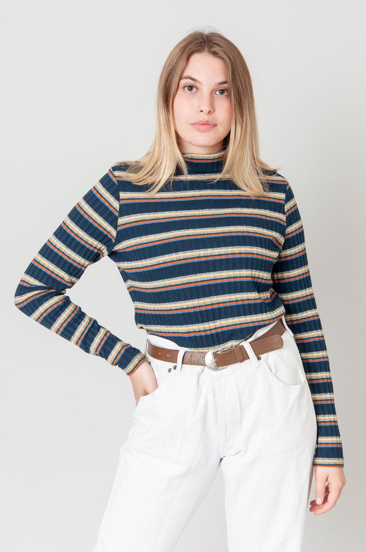 Stripes Ripp Top