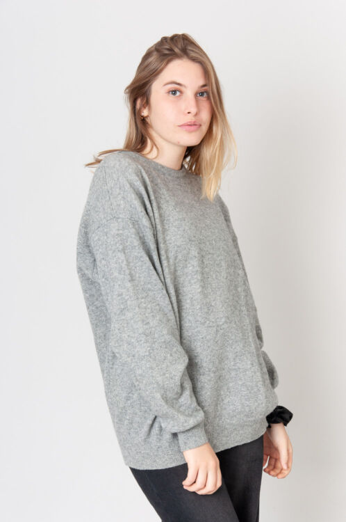Thinking About You Pullover 2