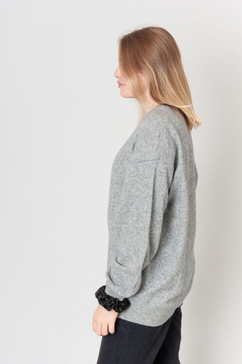 Thinking About You Pullover 3