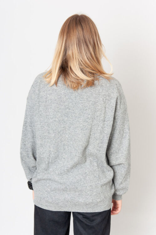 Thinking About You Pullover 4