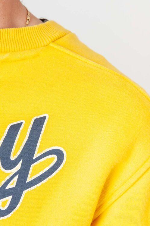 Tommy Jeans NYC 85 Sweatshirt 5