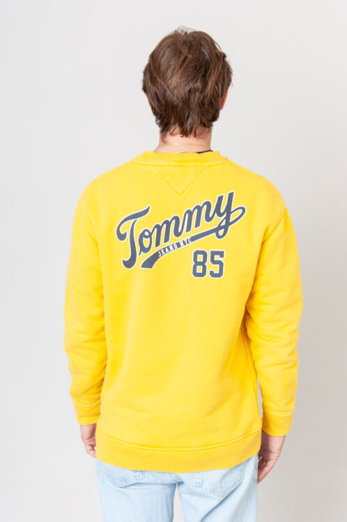 Tommy Jeans NYC 85 Sweatshirt 2