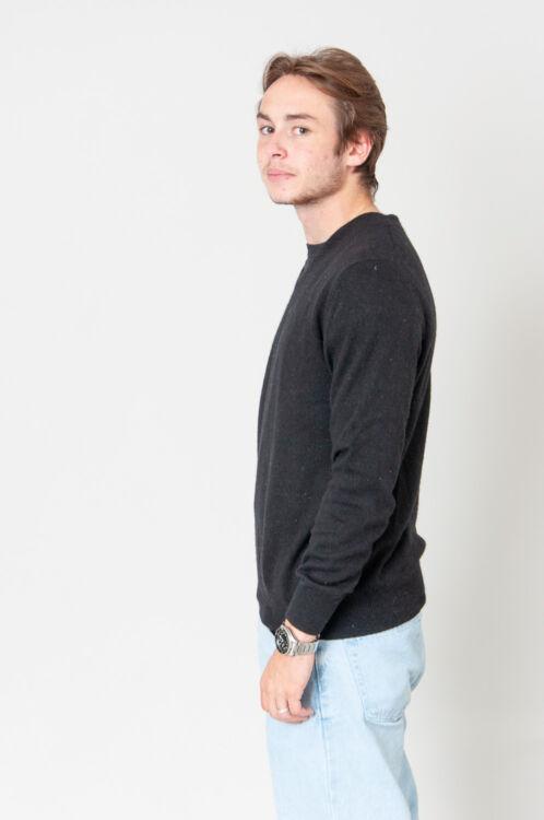V-Ausschnitt Pullover 3