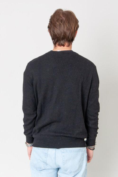 V-Ausschnitt Pullover 4